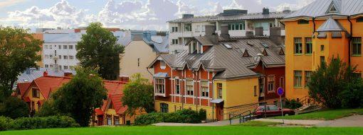 VASAB Expert Workshop on Urban-Rural Relations in the Baltic Sea Region, Minsk