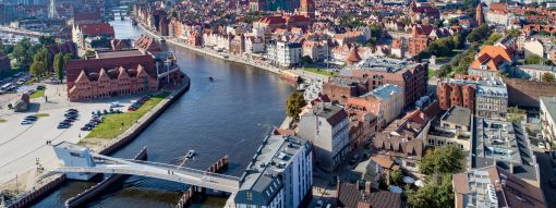 10TH ANNUAL FORUM OF THE EU STRATEGY FOR THE BALTIC SEA REGION, Gdansk