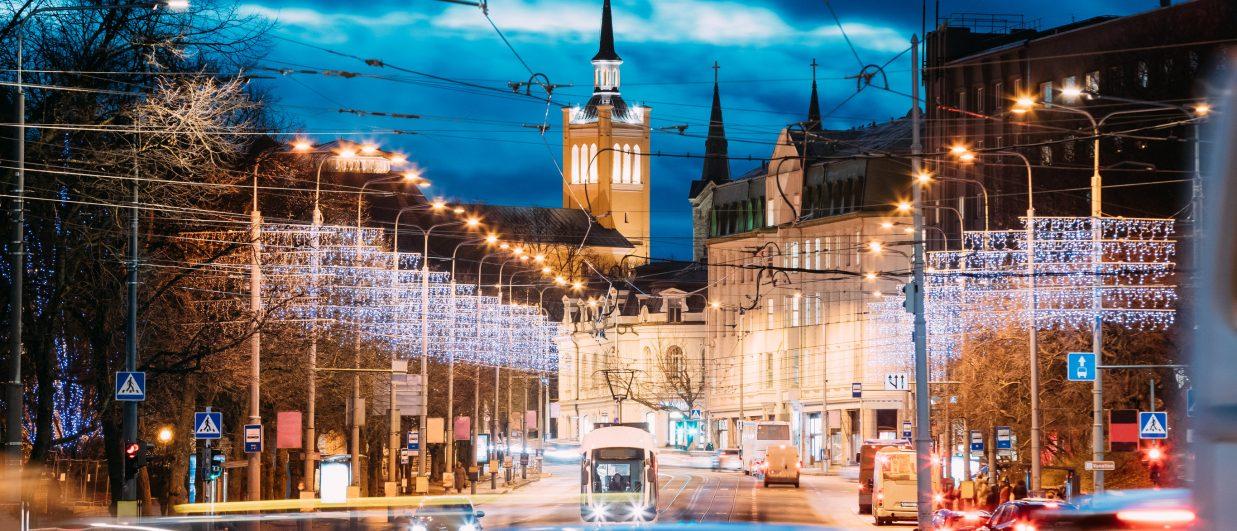 "Nordic Conference ""Inclusive Smart City"""