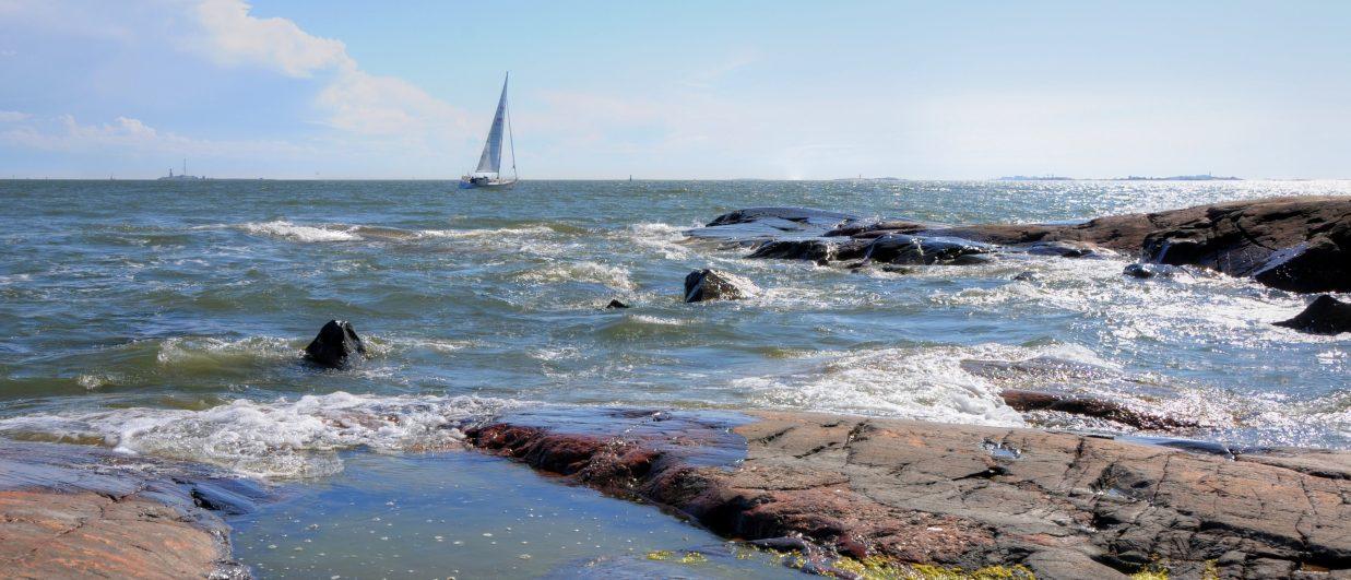 International consultation meeting on Finnish maritime spatial draft plans