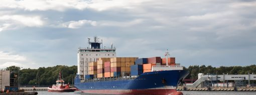 Baltic LINes report: Shipping in the Baltic Sea