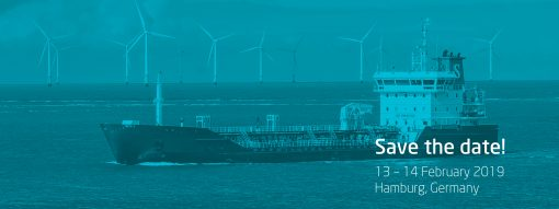 Save the date! Connecting Seas - NorthSEE and Baltic LINes MSP conference