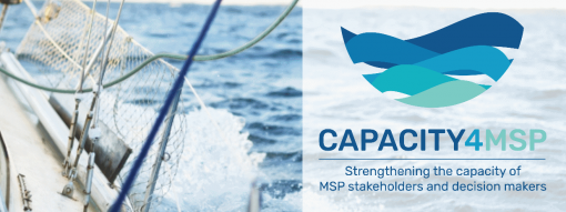 Work at the Capacity4MSP project platform has started off