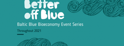 MSP and the Baltic Blue Bioeconomy