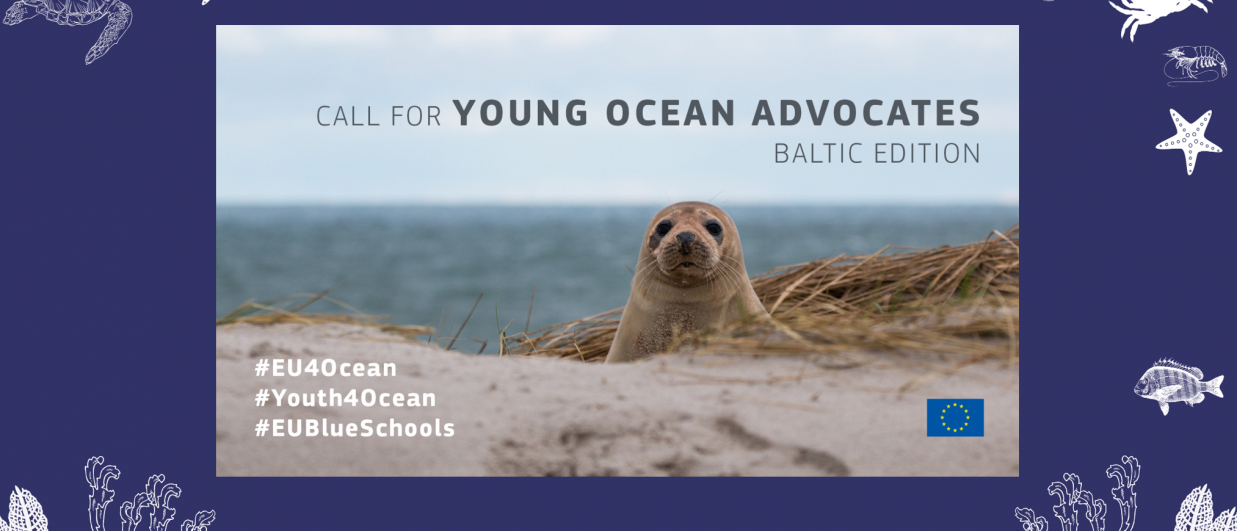 Youth4Ocean Forum – APPLY