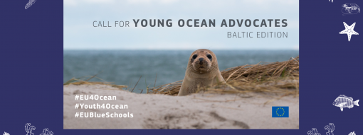 Youth4Ocean Forum - APPLY
