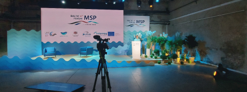 Report: 4th Baltic MSP Forum