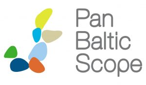Pan baltic Scope logo